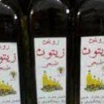 روغن زیتون خالص ایرانی