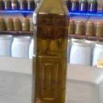 روغن زیتون تازه ایرانی