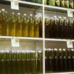 توزیع روغن زیتون ایرانی