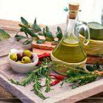 انواع روغن زیتون ایرانی