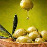 قیمت روغن زیتون خالص