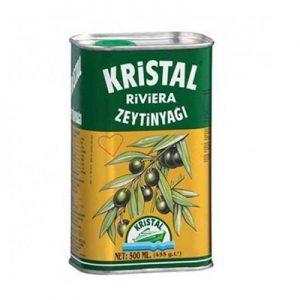 روغن زیتون کریستال ترکیه