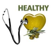 روغن زیتون برای سلامتی