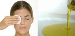 روغن زیتون برای پوست