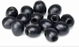 زیتون سیاه