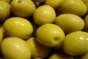 قیمت زیتون کنسروی طارم