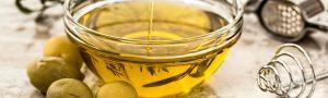 تولید روغن زیتون